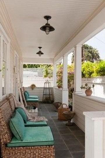 Unique Traditional Porch Ideas 20
