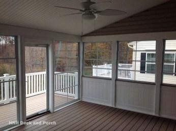 Unique Traditional Porch Ideas 21