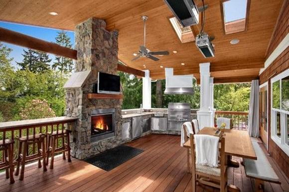 Unique Traditional Porch Ideas 25