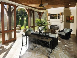 Unique Traditional Porch Ideas 41