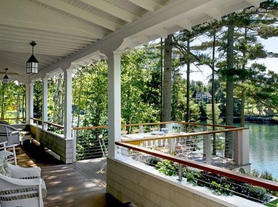 Unique Traditional Porch Ideas 43