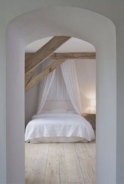 Unique Wooden Attic Ideas 20