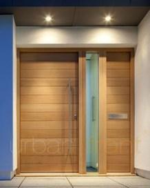 Amazing Contemporary Urban Front Doors Inspiration 01