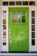 Amazing Contemporary Urban Front Doors Inspiration 33
