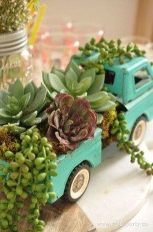 Amazing Diy Succulents Indoor Decorations 23