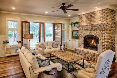 Amazing Farmhouse Style Decorations Interior Design Ideas 02