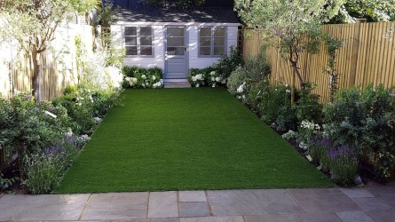Amazing Low Maintenance Garden Landscaping Ideas 09