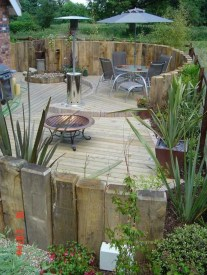 Amazing Low Maintenance Garden Landscaping Ideas 38