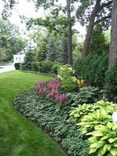 Amazing Low Maintenance Garden Landscaping Ideas 43