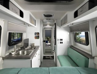Amazing Luxury Travel Trailers Interior Design Ideas 01