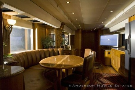 Amazing Luxury Travel Trailers Interior Design Ideas 08