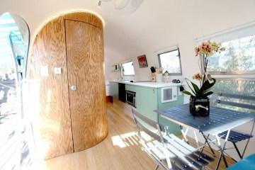 Amazing Luxury Travel Trailers Interior Design Ideas 11