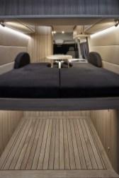 Amazing Luxury Travel Trailers Interior Design Ideas 17