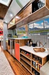 Amazing Luxury Travel Trailers Interior Design Ideas 28