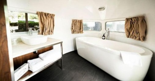 Amazing Luxury Travel Trailers Interior Design Ideas 35