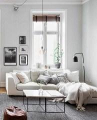 Amazing Modern Apartment Living Room Design Ideas 02