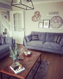 Amazing Modern Apartment Living Room Design Ideas 25