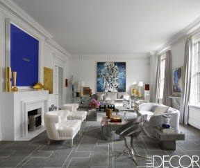 Amazing Modern Apartment Living Room Design Ideas 36