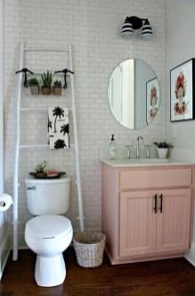 Amazing Modern Small Bathroom Design Ideas 03
