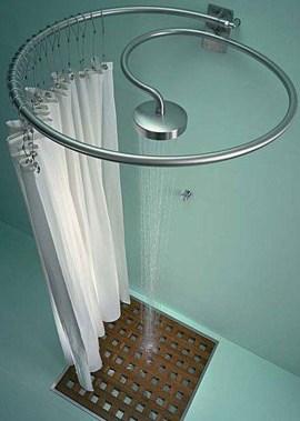 Amazing Modern Small Bathroom Design Ideas 17