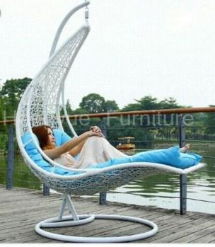 Amazing Relaxable Indoor Swing Chair Design Ideas 07