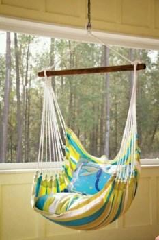 Amazing Relaxable Indoor Swing Chair Design Ideas 08