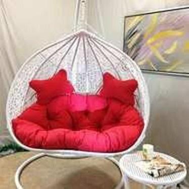 Amazing Relaxable Indoor Swing Chair Design Ideas 17