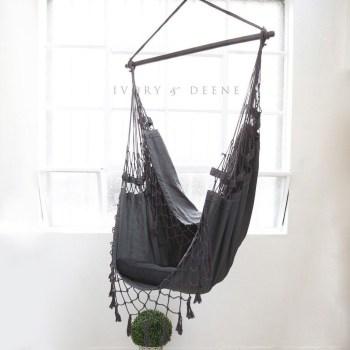 Amazing Relaxable Indoor Swing Chair Design Ideas 24
