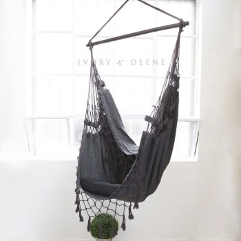 Amazing Relaxable Indoor Swing Chair Design Ideas 24