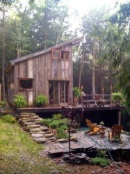 Awesome Treehouse Masters Design Ideas Will Make Dream 25