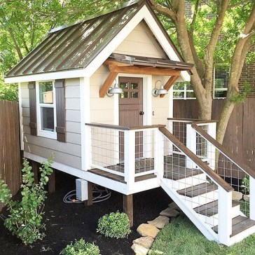 Awesome Treehouse Masters Design Ideas Will Make Dream 28