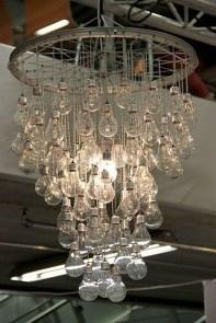 Creative Diy Chandelier Lamp Lighting 04