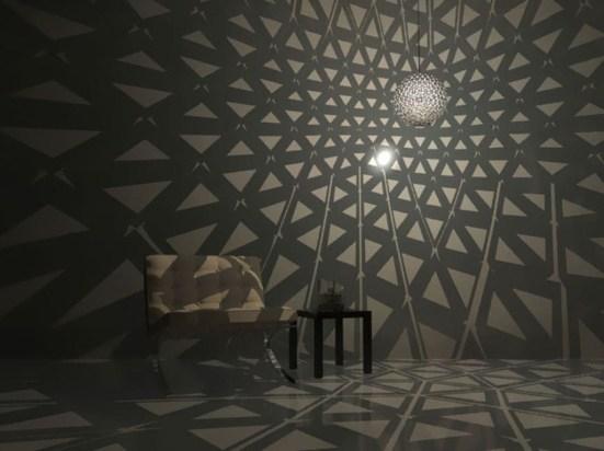 Creative Diy Chandelier Lamp Lighting 07