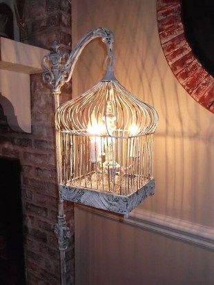Creative Diy Chandelier Lamp Lighting 08