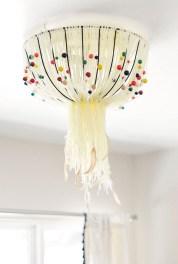 Creative Diy Chandelier Lamp Lighting 12