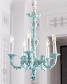 Creative Diy Chandelier Lamp Lighting 20