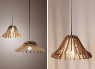 Creative Diy Chandelier Lamp Lighting 30