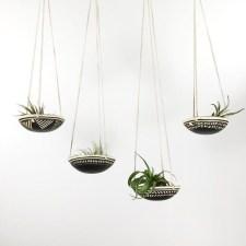 Creative Hanging Air Plants Decor Ideas 31