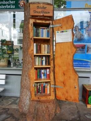 Creative Hidden Shelf Storage 18
