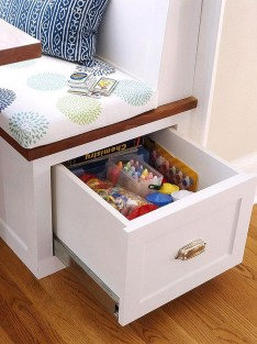 Creative Hidden Shelf Storage 25
