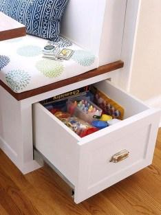 Creative Hidden Shelf Storage 25