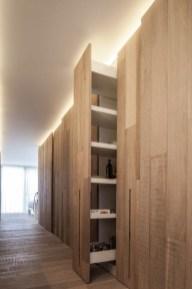 Creative Hidden Shelf Storage 34