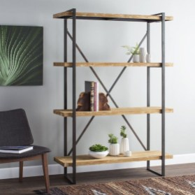 Creative Hidden Shelf Storage 38