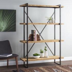 Creative Hidden Shelf Storage 38