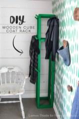 Creative Hidden Shelf Storage 42