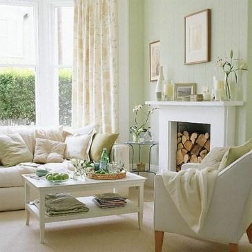 Elegant Living Room Colour Ideas 07