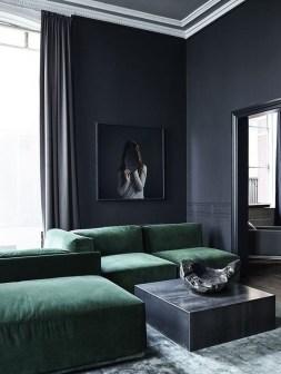 Elegant Living Room Colour Ideas 42