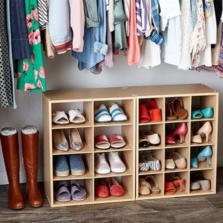 Inspiring Ideas Organize Shoes Home 02