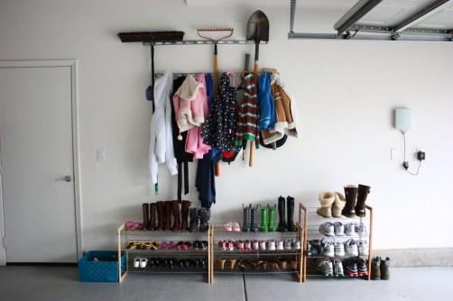 Inspiring Ideas Organize Shoes Home 21