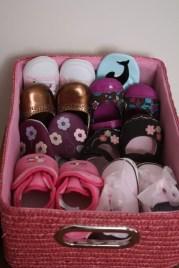Inspiring Ideas Organize Shoes Home 28